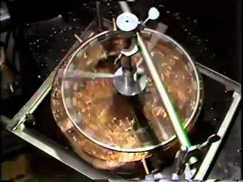 Free Energy Nitinol Heat Machines invented in the early 1970