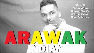 Arawak Indian