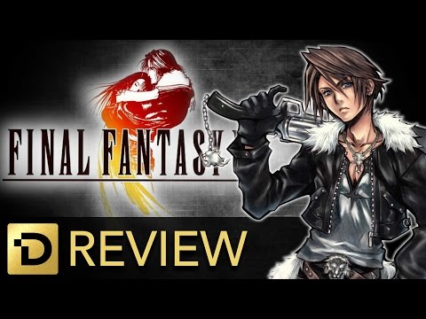 Final Fantasy VIII Review (Minor Spoilers)