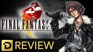 Final Fantasy VIII Review (Minor Spoilers)