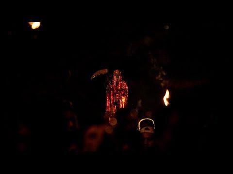 Matar y morir en Ciudad de México: Tepito