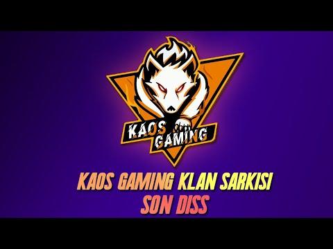 KaoS Gaming | KaoS Son DİSS! (Papazxrap)