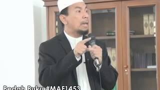 Bedah Buku Muhammad Al-Fatih 1453 (3) | Ustadz Dr. Musthafa Umar, Lc. MA