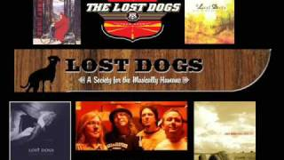 The Lost Dogs - Built for Glory, Made to Last