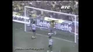 Todos os gols do Brasil na Copa do Mundo 1982 (Narração: Luciano do Valle)
