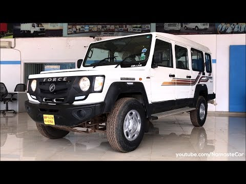 Force Trax Toofan Deluxe FM 2.6 CR 2018 | Real-life review