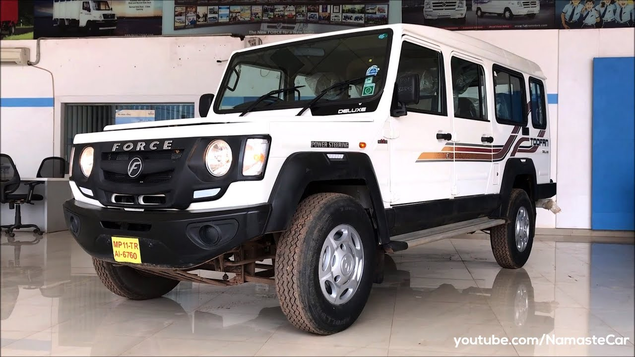 Force Trax Toofan Deluxe Fm 2 6 Cr 2018 Real Life Review Youtube