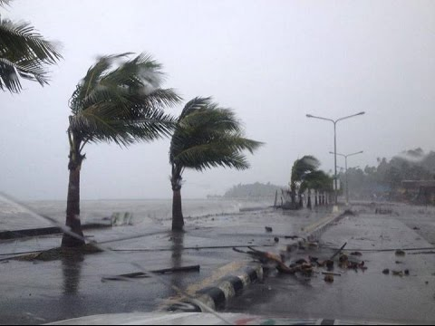 Typhoon Ruby Update Suspension Of Classes In Luzon And Visayas December 8 2014