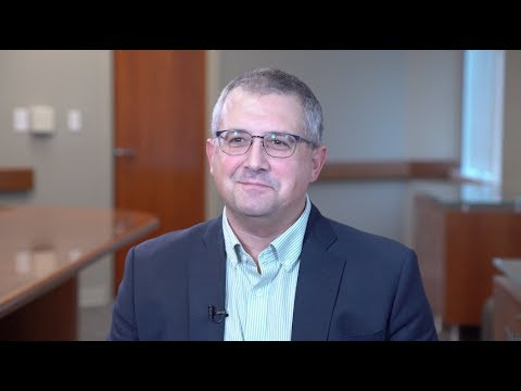 Steven George, PT, PhD – Approaching Pain Management from a Personalized Perspective