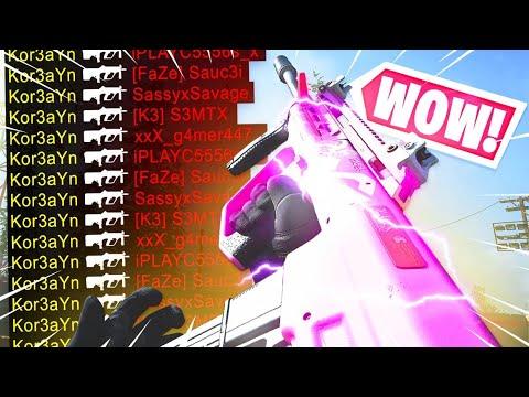 DE RETOUR SUR MODERN WARFARE !!! from YouTube · Duration:  10 minutes 17 seconds