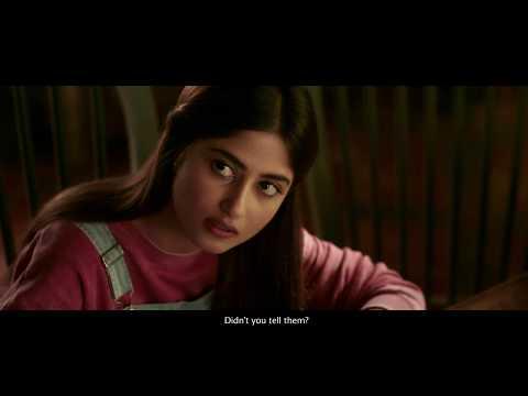 MOM - International Trailer