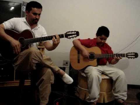 Em Cima do Laço - Marcelo e Felipe Antunes