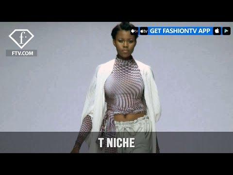 South Africa Fashion Week Fall/Winter 2018 - T Niche | FashionTV