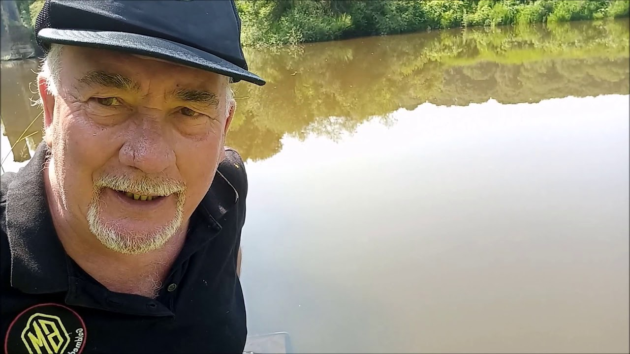 Clive Branson Fishing Vlogs River Severn Bewdley Float Only Series