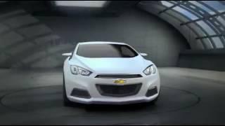 Chevrolet Tru 140S Concept 2012 Videos