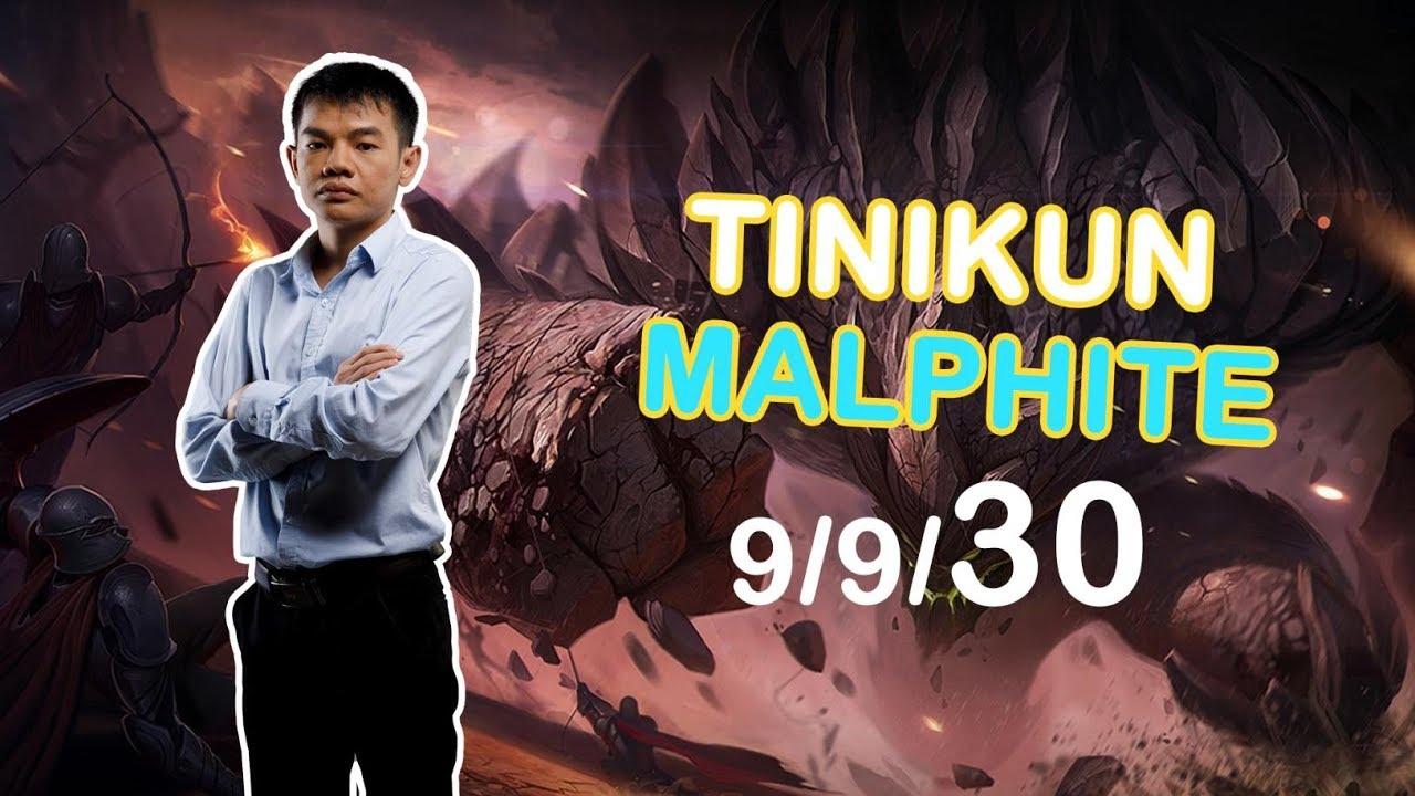 HLV Tinikun cầm tướng tủ, chơi cùng BLV Izumin và Ciel [GAM Esports Highlight]