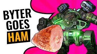 COMMUNITY CARRIES - Mechwarrior Online (MWO) - Viewer Games 15 - TTB