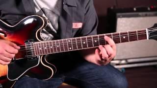 Как играть игру престолов на гитаре