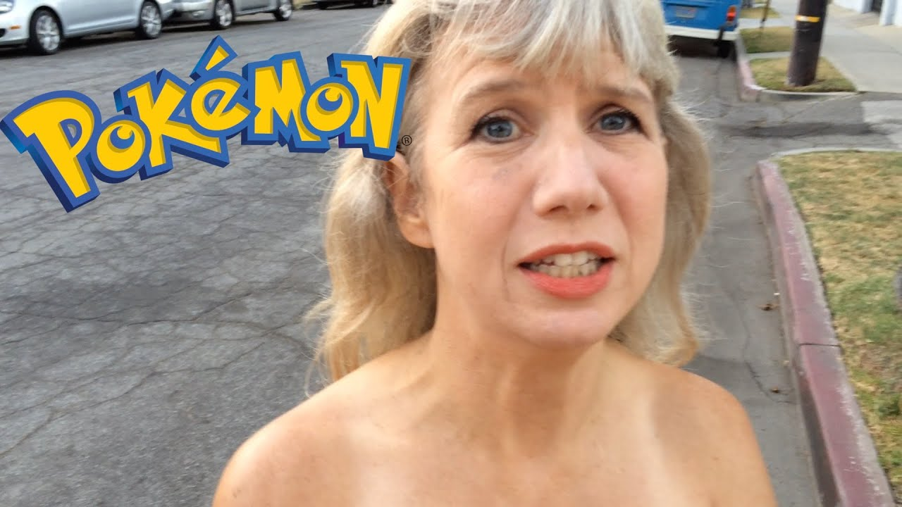 Anji's Crazy Pokémon Go Adventure: WTH?!?