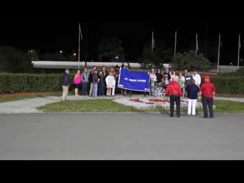 Charlottetown Old Home Week - 2014 - Harness Racing - Part 2