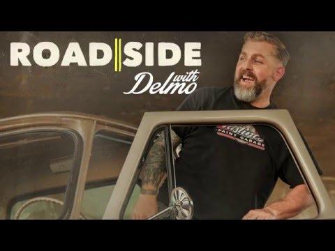 Roadside E1 With Delmo