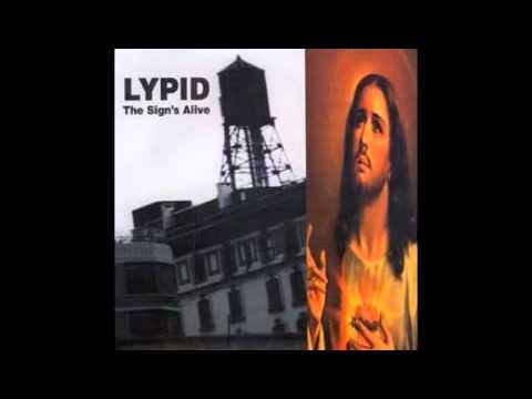 Lypid - The Sign's Alive (Fila Brazillia dub)