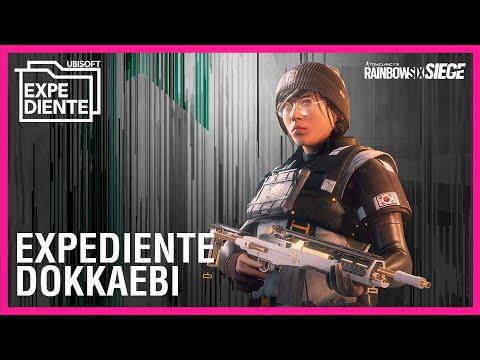 Dokkaebi, la experta en engaño de Rainbow Six | Expediente Ubisoft