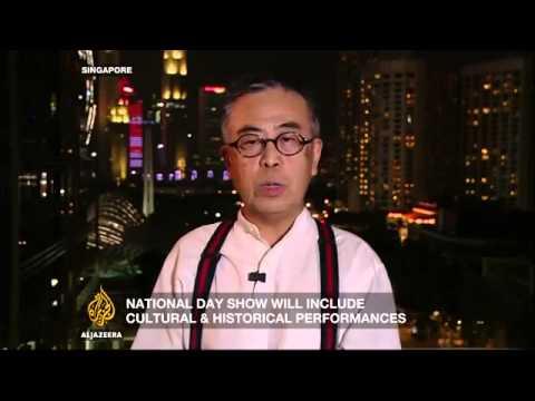 b 600 Al Jazeera Singapore  The success story