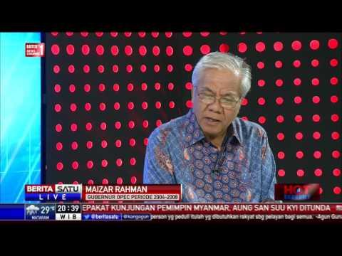 Hot Economy: Indonesia Tanpa OPEC # 3
