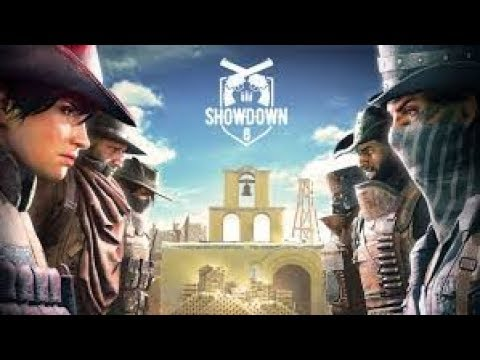 Showdown Mode Is Fun
