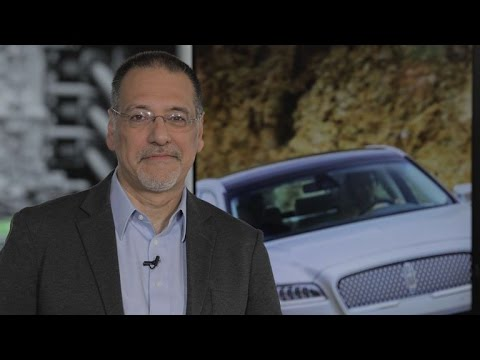 Are you the person Lincoln wants in its new car? (CNET On Cars, Ep. 106)
