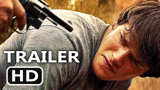LAST RAMPAGE Official Trailer (2017) Movie HD streaming