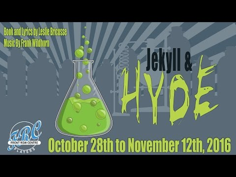 Jekyll & Hyde - Before the Transformation