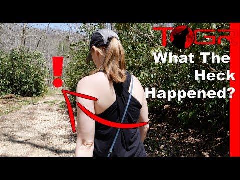 What Happened? - Return to the Secret Gem - Day Hike Adventure