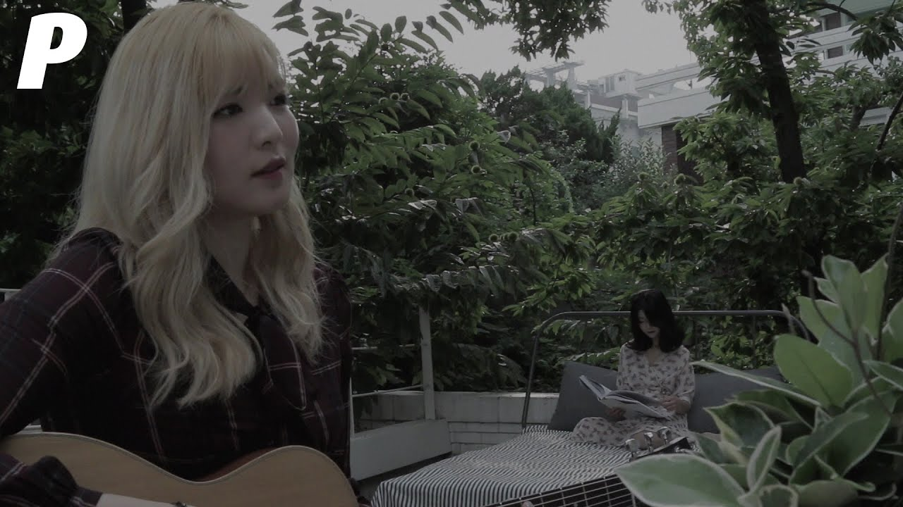 [MV] 빨간의자 (REDCHAIR) - 불면증 (Insomnia) / Official Music Video