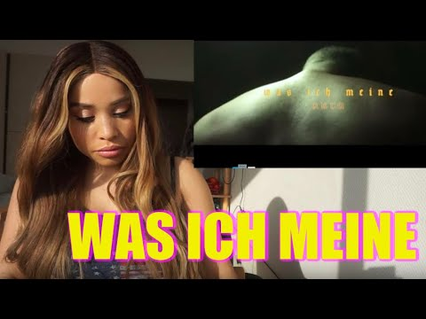 Nura - was ich meine - Official Video - Jenny Live Reaction Mp3