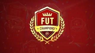 NOCHE DE FUT CHAMPIONS #DAVIDSP1490| FIFA 19 ULTIMATE TEAM