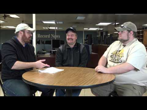 TRN Sports Live: UIL Realignment Round Table