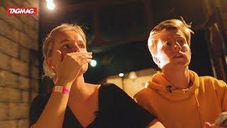 Challenge Accepted (afl 4/9): Fabian & Wout VS Lennart & Elise