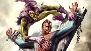 10 worst things green goblin has done to spider man