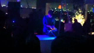 Nosaj Thing Aquarium Live.mp3