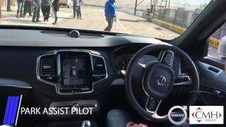 Volvo Safety Features In Action