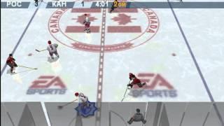 Чемпионат мира по хоккею за Россию №2