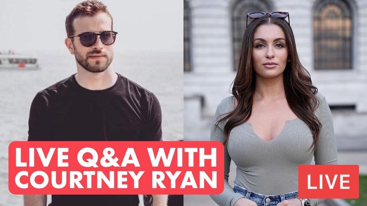 Courtney Ryan Epic Live Q&A