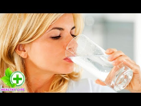 How Much Water Should A Type 2 Diabetic Drink