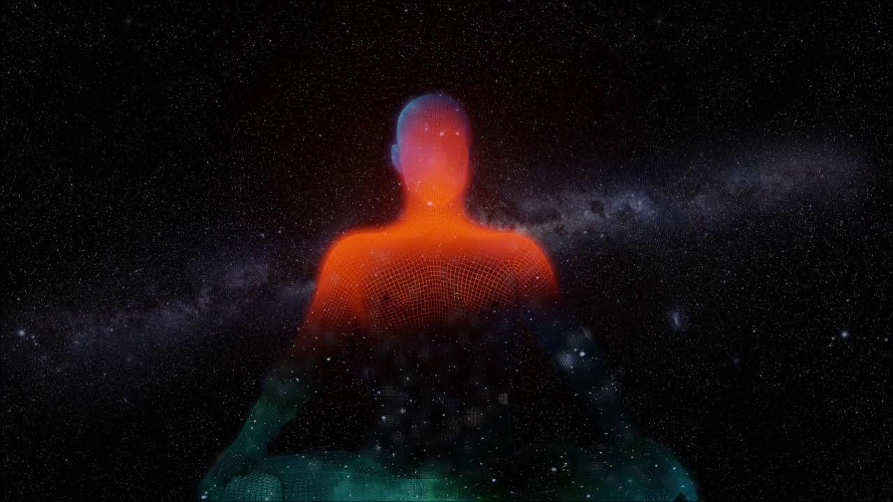 Der Mensch - mehr als ein Körper