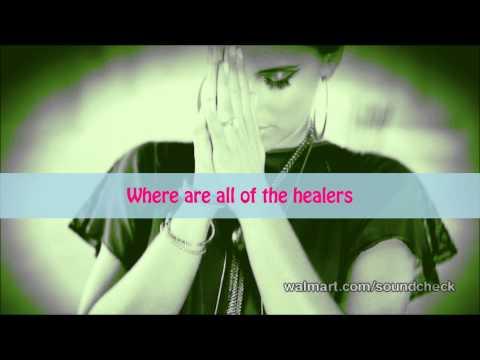 Nelly Furtado - Believers (Arab Spring) [Lyrics]