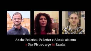 Итальянский для начинающих (2 серия)