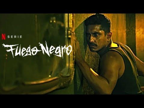 Fuego Negro - Trailer l  Netflix