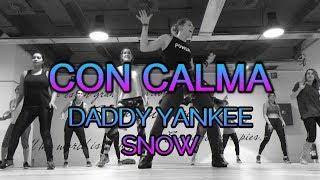 CON CALMA / DADDY YANKEE, SNOW / ZUMBA